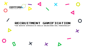 Recruitment Gamification